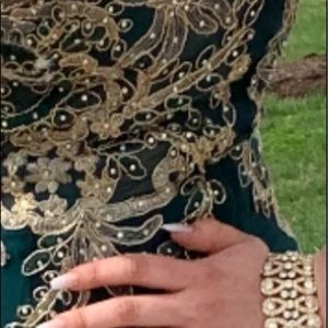 Dresses - Size 12 Formal Long Dress Prom / Party Dress